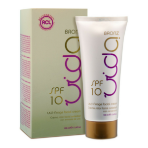 CREMA PROTECTORA FACIAL ANTIEDAD FPS 10 100 ML