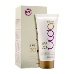 CREMA PROTECTORA FACIAL ANTIEDAD FPS 20 100 ML