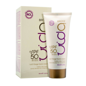CREMA PROTECTORA FACIAL ANTIEDAD FPS 50 100 ML