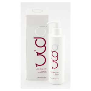 BODY MILK CON EXTRACTO DE UVA 250 ML